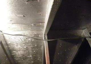 Dallas Spray On Radiant Barrier Contractor Perkins Inc